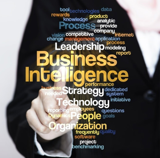 Real-time-Business-Intelligence